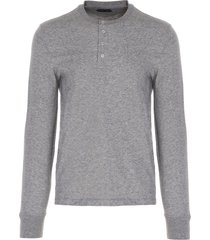 tom ford henley sweater