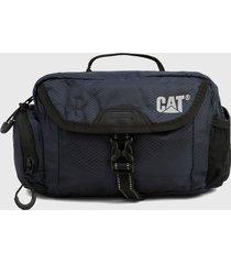 canguro azul-negro cat