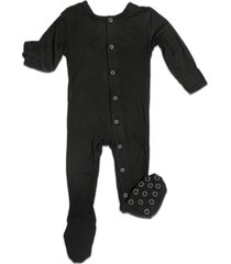 earth baby outfitters baby boys and girls rayon from bamboo footie