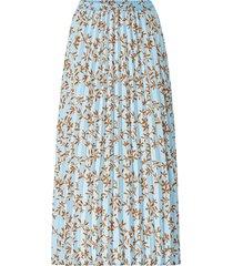 kjol onlalma poly plisse skirt