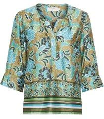 bahiacr blouse