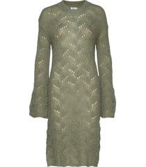 geneo tunic korte jurk groen masai