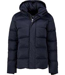 barrell jacket