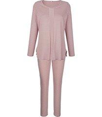 pyjama simone rozenhout/ecru