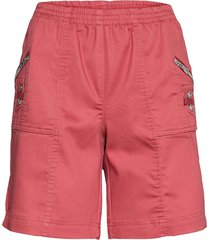 sc-akila shorts flowy shorts/casual shorts rosa soyaconcept
