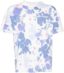 tie-dye sensor t-shirt