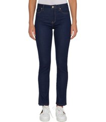 jeans riverpoint azul tommy hilfiger