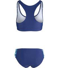 minimizer bralette bikini (2-dlg. set)