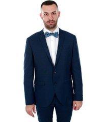 blazer jack & jones 12141107 jprsolaris blazer noos medieval blue