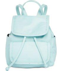 bp. micromini nylon backpack - blue