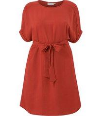 klänning carjackie s/s knee dress