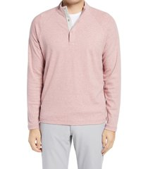 men's johnnie-o men's whaling henley pullover, size x-large - grey