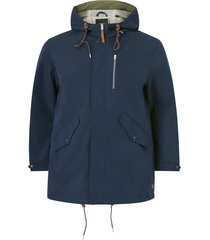 jacka jjhughes short parka jacket ps
