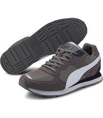 tenis - lifestyle - puma - gris - ref : 36936519
