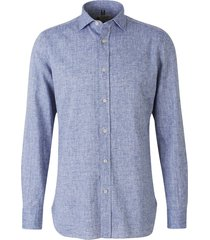 micro squares shirt