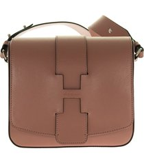 hogan crossbody bag adjustable and removable strap