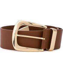 b-low the belt jordana waist belt - brown