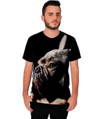 camiseta ramavi 007 preto