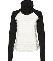 subz sweater w sweat-shirt trui wit craft