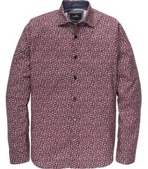 long sleeve shirt cf print plum perfect
