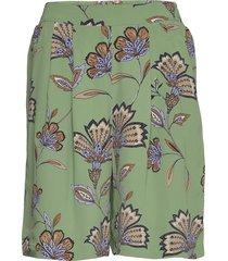 para shorts flowy shorts/casual shorts grön masai
