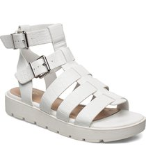 glassy shoes summer shoes flat sandals vit aldo