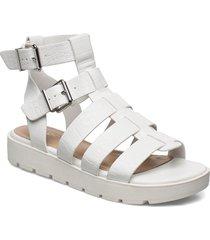 glassy shoes summer shoes flat sandals vit aldo