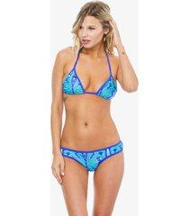 bikini aqua queen of sheba spirit