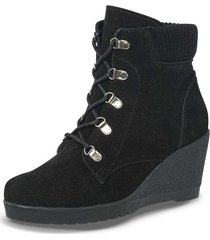 botas arianna negro croydon