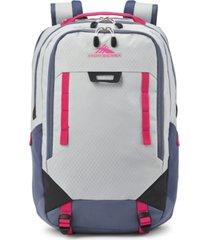 high sierra litmus backpack