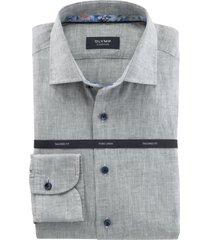 olymp signature linnen shirt 854454-47