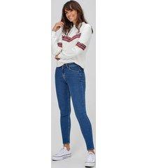 jeans scarlett high skinny