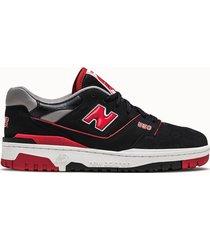 new balance sneakers lifestyle colore nero