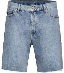 gene denim shorts jeansshorts denimshorts blå dr. denim