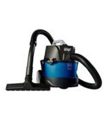 aspirador de po e agua wap gtw bagless com capacidade 6l - fw007430