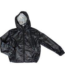 burberry lorenzo embossed jacket