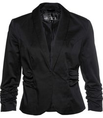 blazer corto (nero) - bpc selection