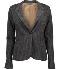 blazer pinstripe -05555-60
