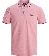 jack & jones t-shirt 12168913 jorsunscree roze
