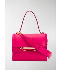 alexander mcqueen small the story tote