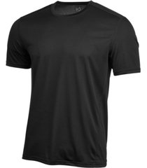 id ideology men's big and tall core crew neck mesh-back t-shirt, created for macy's