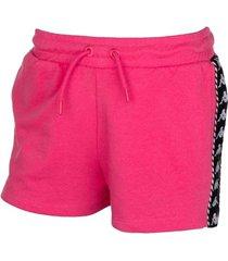 korte broek kappa irisha shorts