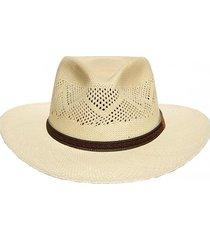 sombrero toquilla rodeo crudo viva felicia