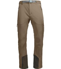 pantalon kimball softshell café pardo lippi