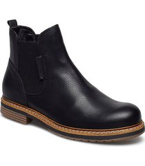 josie chs w shoes chelsea boots svart björn borg