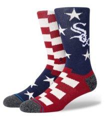 stance chicago white sox brigade socks