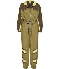 afrangz jumpsuit ms20 jumpsuit gul gestuz