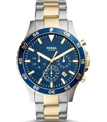 relogio fossil - ch3076/5an
