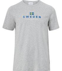 t-shirt copenhagen print tee s/s