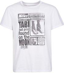 maison margiela special issue t-shirt